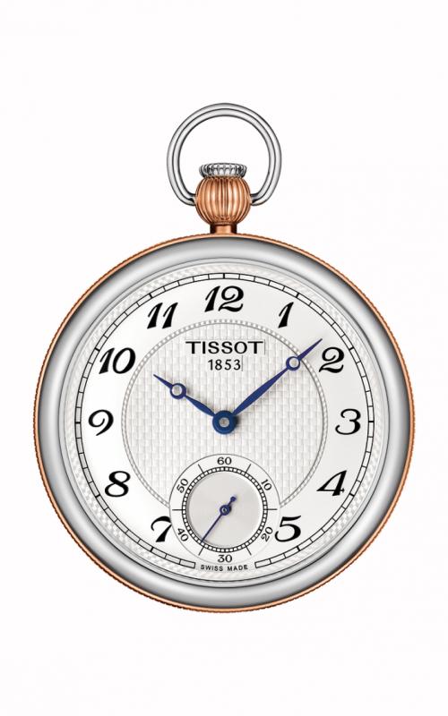 Tissot Lapine T8604052903201