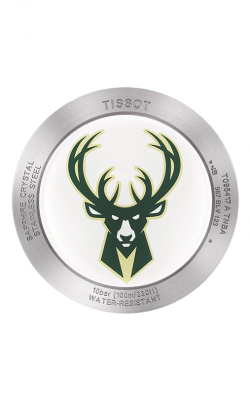 Tissot Quickster T0954171703724 2