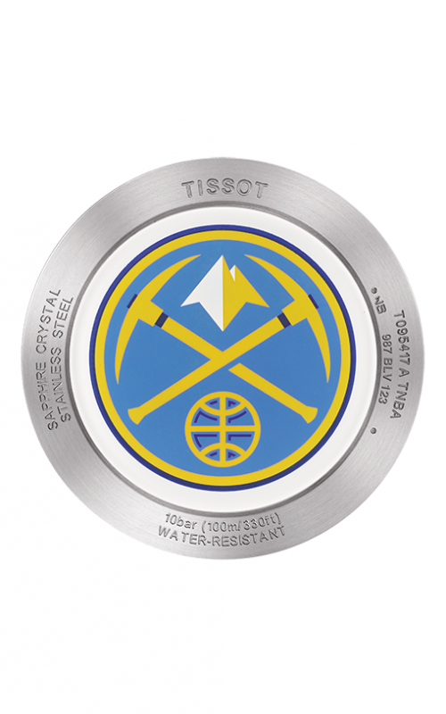 Tissot Quickster T0954171703725 2