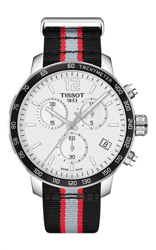 Tissot Quickster T0954171703727