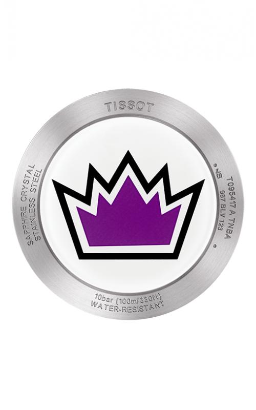Tissot Quickster T0954171703735 2