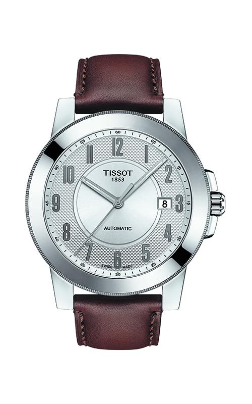 Tissot Gentleman T0984071603200