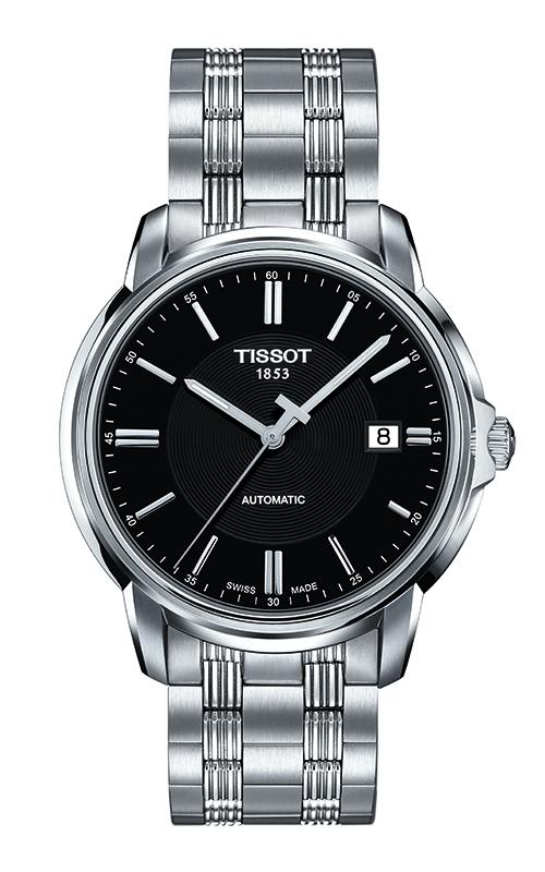 Tissot Automatic III T0654071105100
