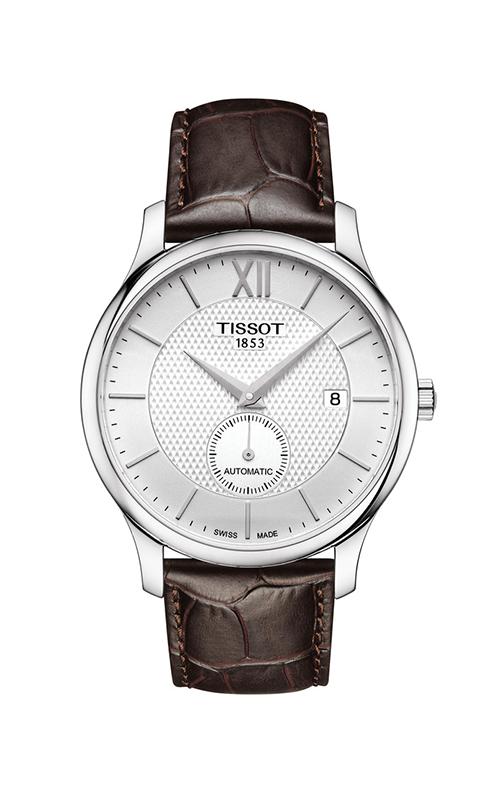 Tissot Tradition T0634281603800