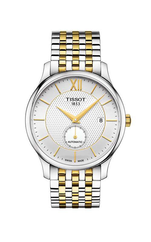Tissot Tradition T0634282203800