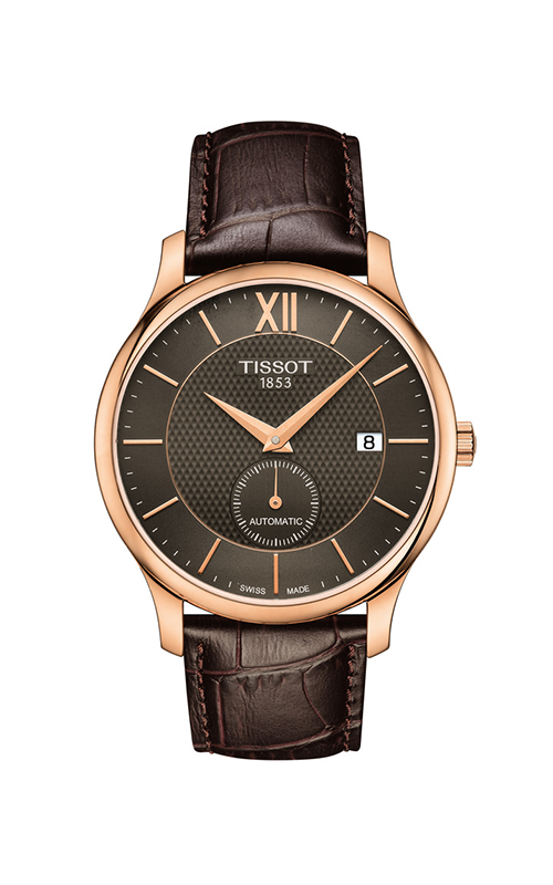 Tissot Tradition T0634283606800