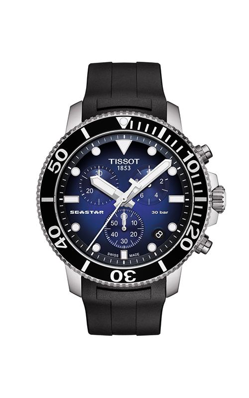 Tissot Seastar T1204071704100