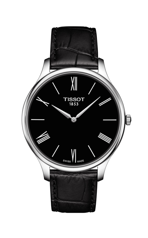 Tissot Tradition T0634091605800