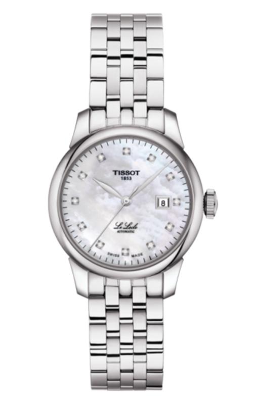 Tissot Le Locle Automatic Lady T0062071111600