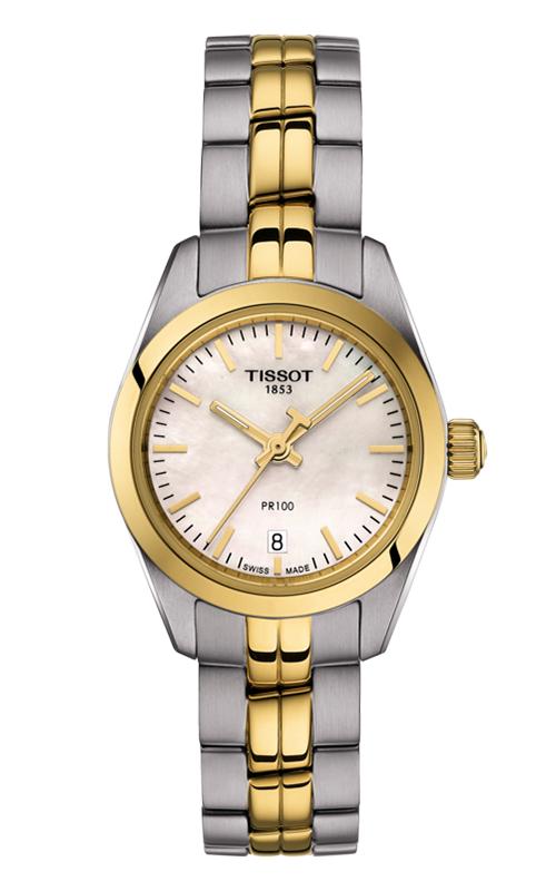 Tissot PR 100 Lady Small T1010102211100