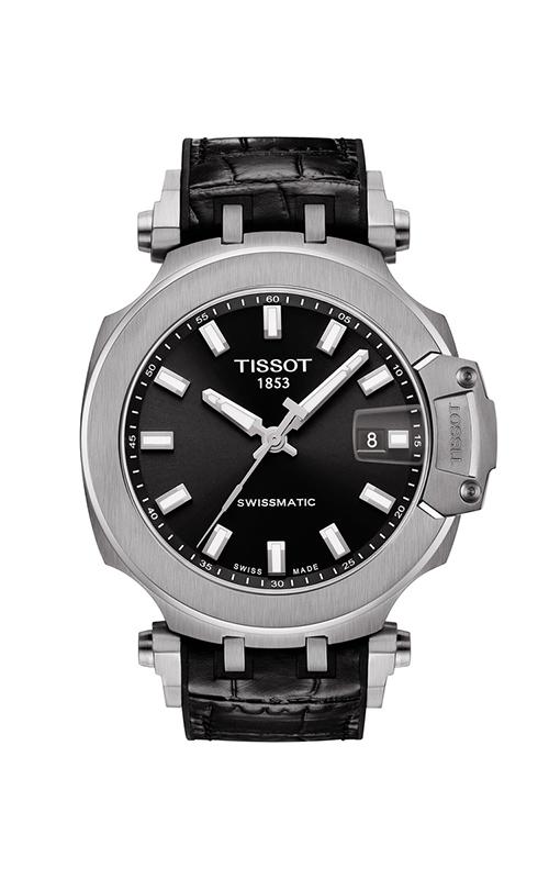 Tissot T-Race Swissmatic T1154071705100