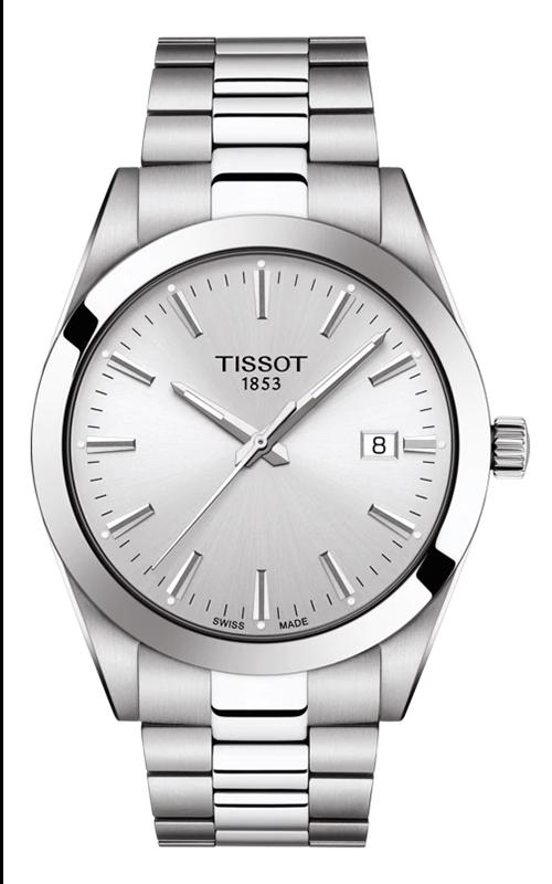 Tissot Gentleman T1274101103100