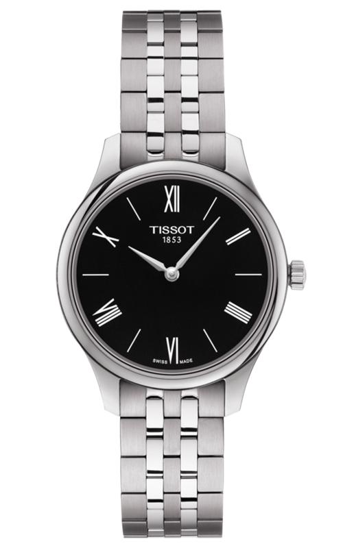 Tissot Tradition 5.5 Lady T0632091105800