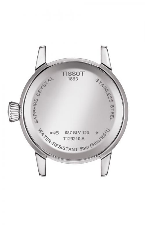Tissot Classic Dream Lady T1292101605300 3