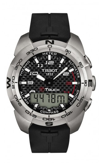 Tissot Watch T0134204720200 product image