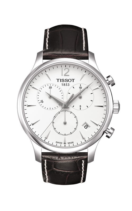 Tissot T-Classic Tradition Watch T0636171603700 product image