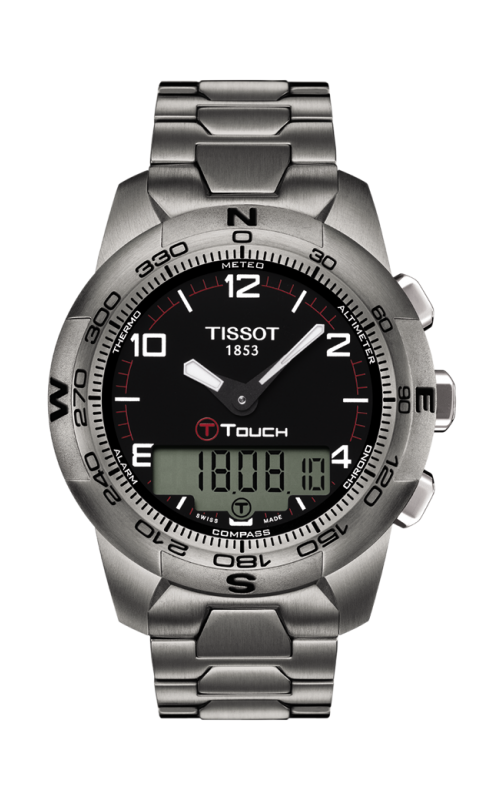 Tissot Watch T0474204405700 product image