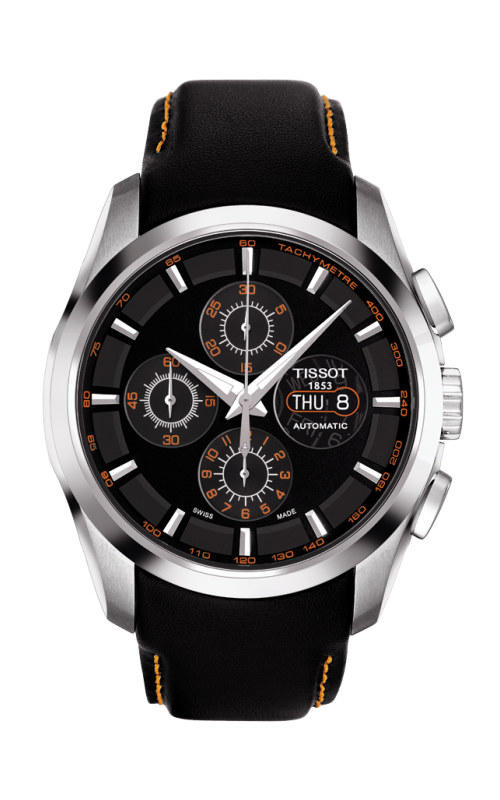 Tissot Watch T0356141605101 product image
