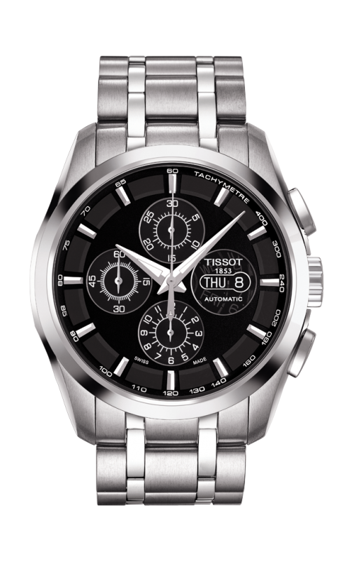 Tissot Watch T0356141105100 product image