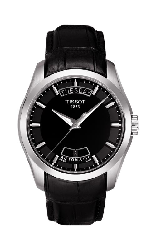 Tissot Couturier  T0354071605100 product image