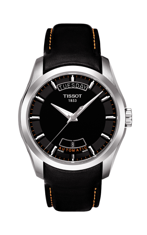 Tissot Couturier  T0354071605101 product image