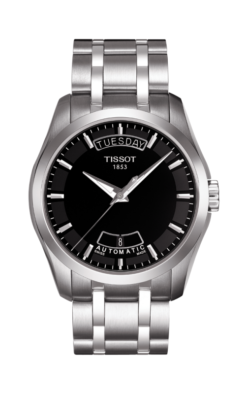 Tissot Watch T0354071105100 product image