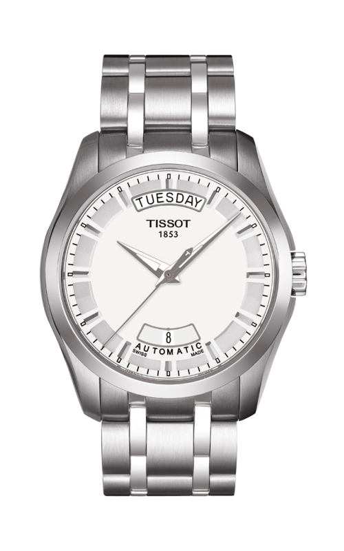 Tissot Watch T0354071103100 product image