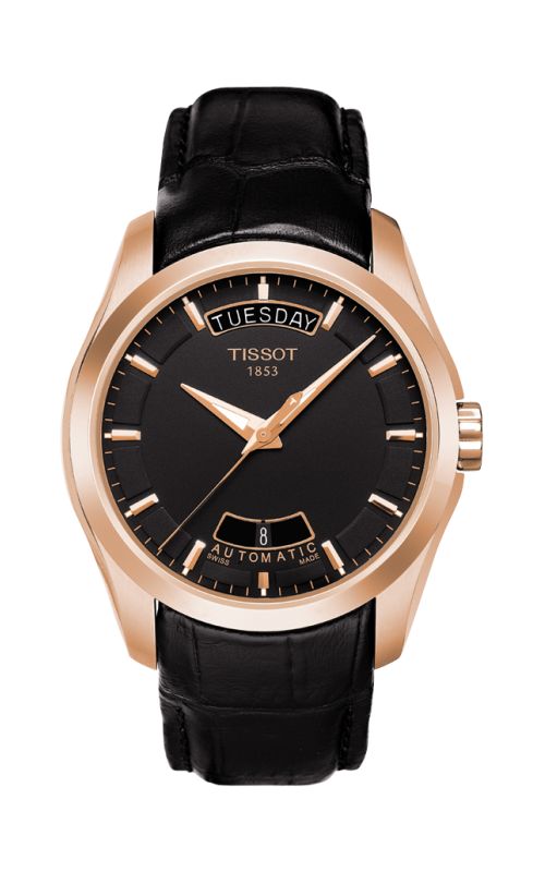 Tissot Watch T0354073605100 product image