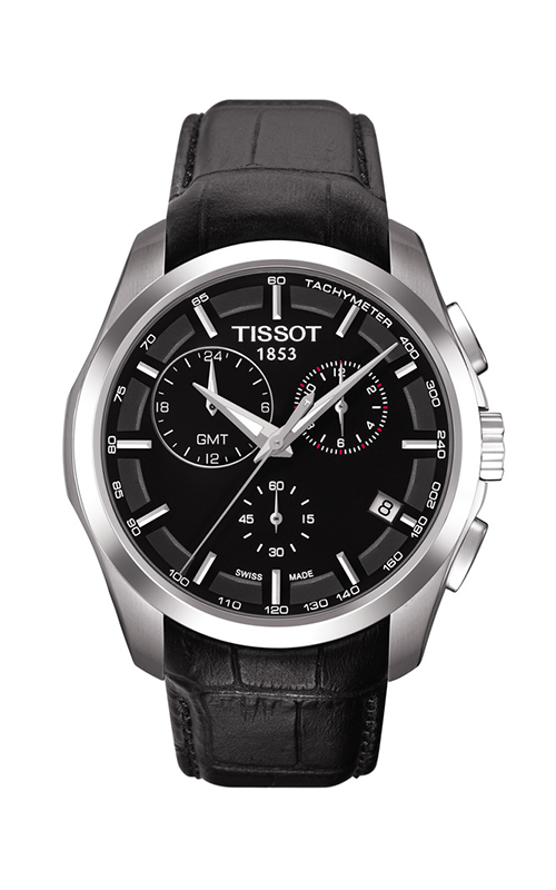 Tissot Watch T0354391605100 product image
