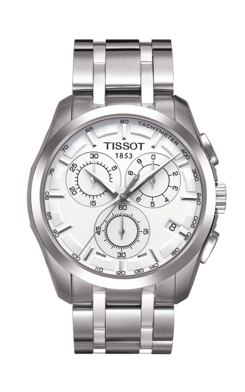 Tissot Watch T0356171103100 product image
