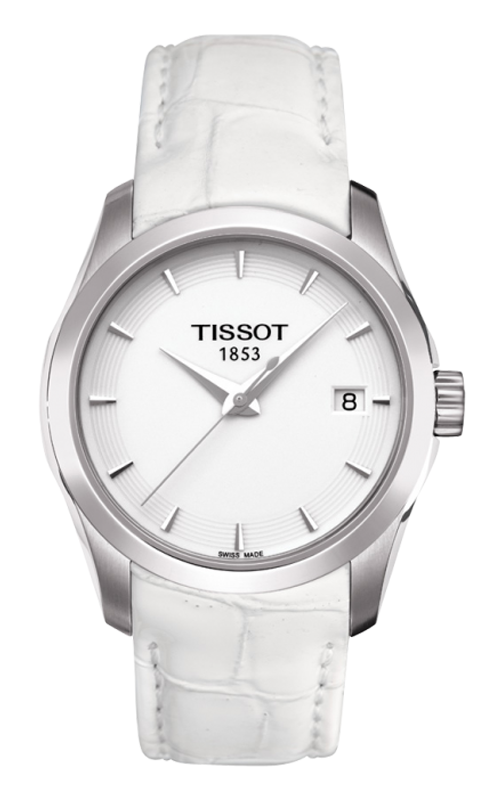 Tissot Watch T035.210.16.011.00 product image