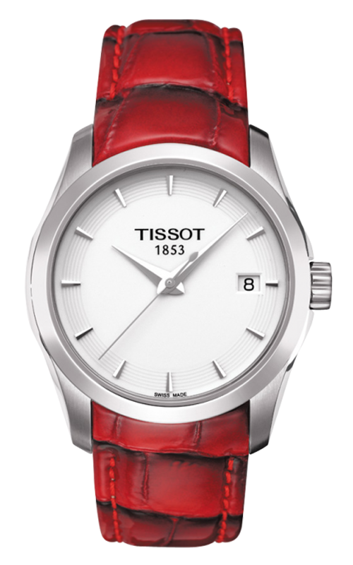 Tissot Watch T035.210.16.011.01 product image