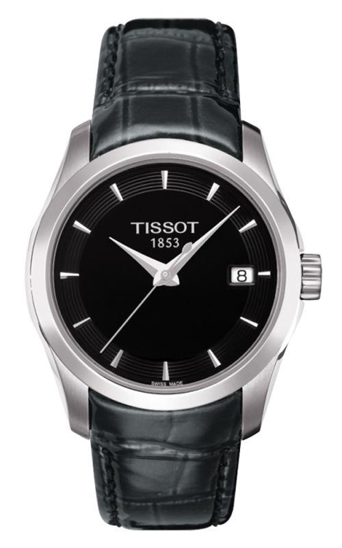 Tissot Watch T035.210.16.051.00 product image