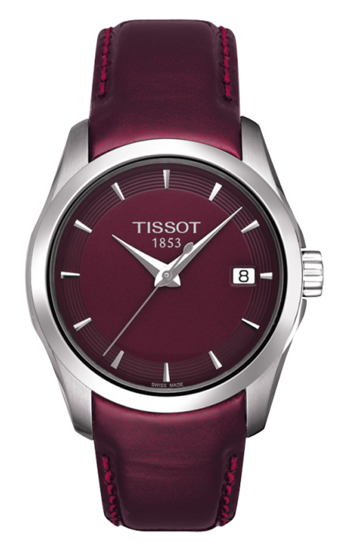 Tissot Watch T035.210.16.371.00 product image