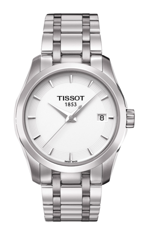 Tissot Watch T035.210.11.011.00 product image