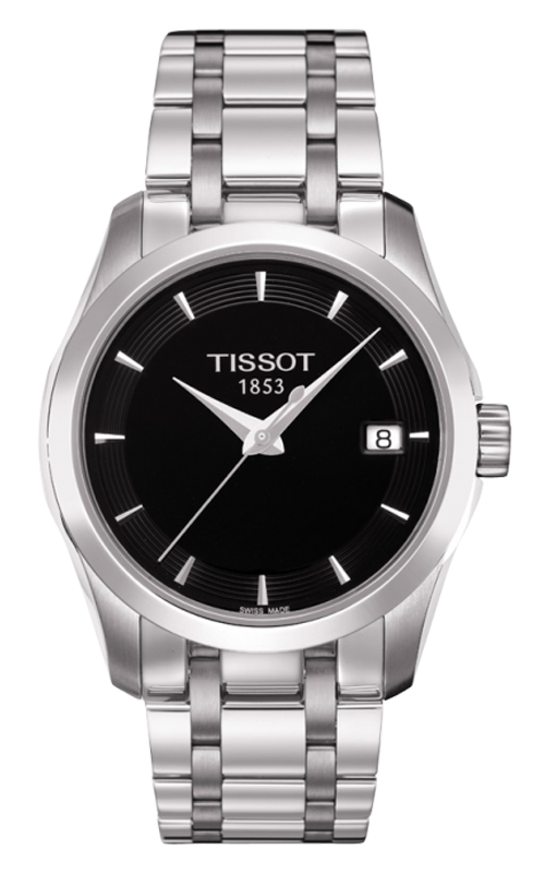 Tissot Watch T035.210.11.051.00 product image