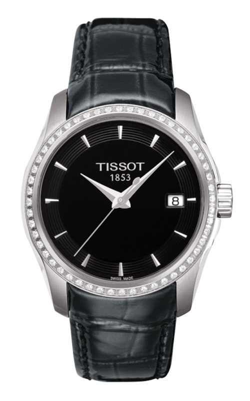Tissot Watch T035.210.66.051.00 product image
