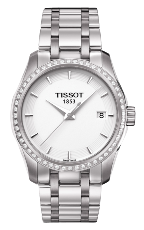 Tissot Watch T035.210.61.011.00 product image