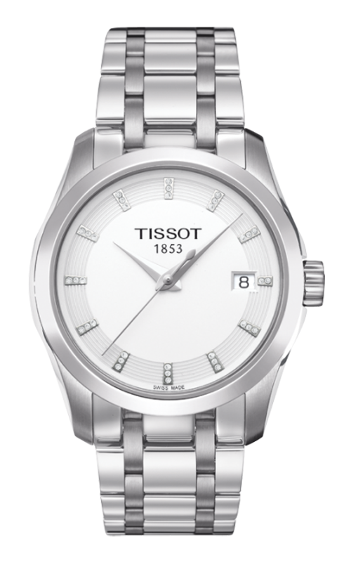 Tissot Watch T035.210.11.016.00 product image