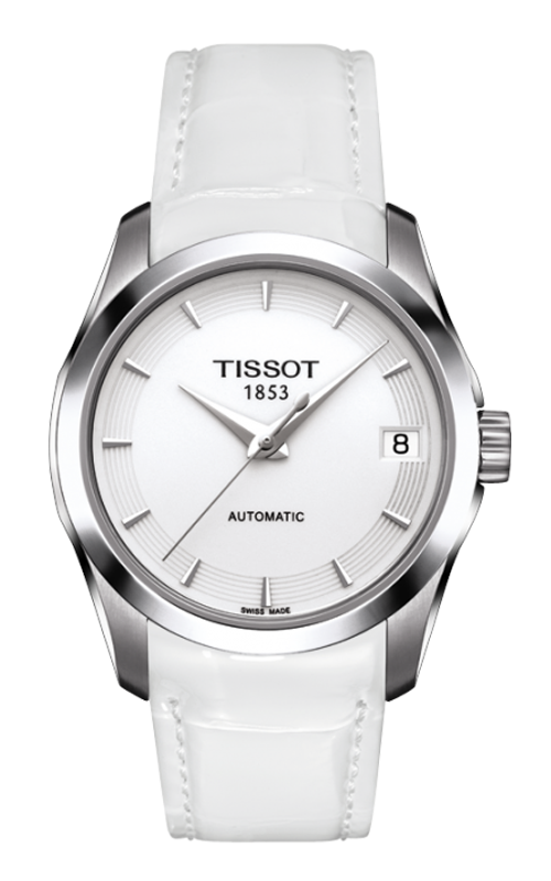 Tissot Watch T035.207.16.011.00 product image