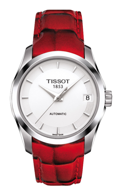 Tissot Watch T035.207.16.011.01 product image