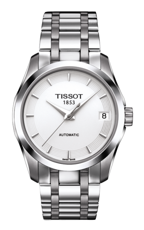 Tissot Watch T035.207.11.011.00 product image