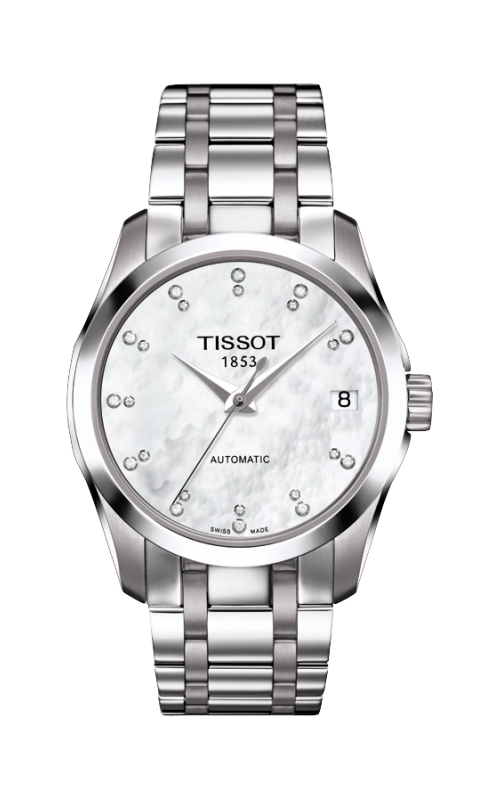 Tissot Watch T035.207.11.116.00 product image