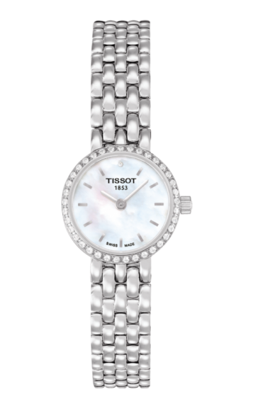 Tissot Watch T0580096111600 product image