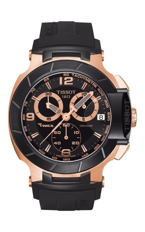 Tissot Watch T0484172705706 product image