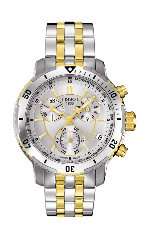Tissot Watch T067.417.22.031.00 product image