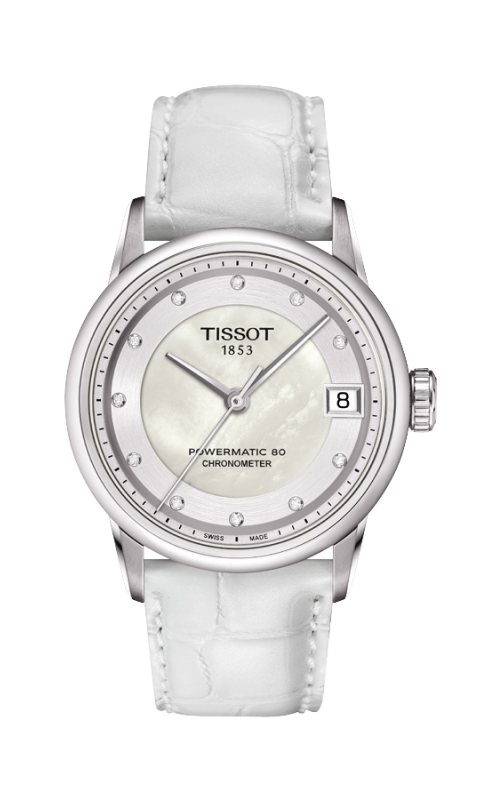 Tissot Watch T0862081611600 product image