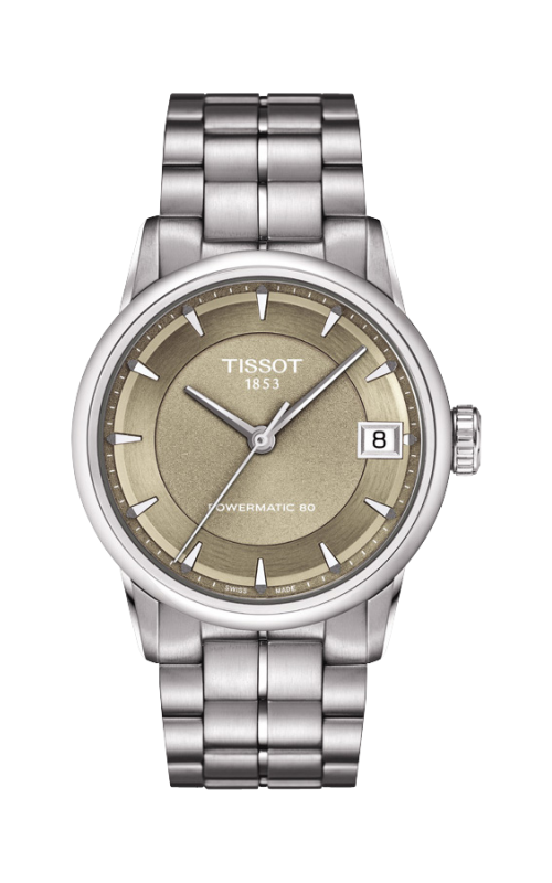 Tissot Watch T0862071130100 product image