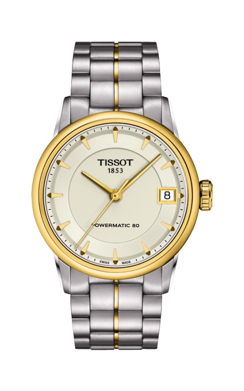 Tissot Watch T0862072226100 product image
