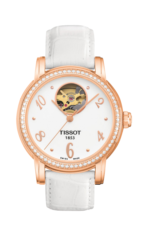 Tissot Watch T0502073601701 product image